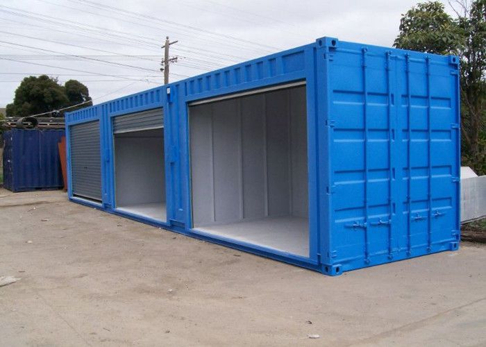 residential storage containers in Miami, FL